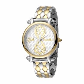 Just Cavalli JC1L061M0095 Animal Ladies Quartz Watch