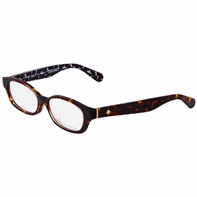Kate Spade AMEDIAF-S3P-50 Amedia Ladies  Eyeglasses