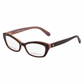 Kate Spade CRISTI JDT 50 Cristi Ladies  Eyeglasses