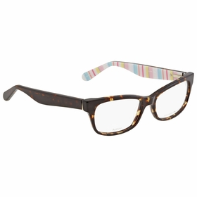 Kate Spade Elora 0RNL 50  Ladies  Eyeglasses
