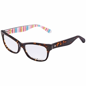 Kate Spade ELORA -0RNL -52 ELORA Ladies  Eyeglasses