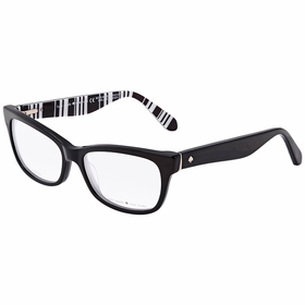 Kate Spade ELORA QG9 52 Elora Ladies  Eyeglasses
