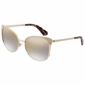 Kate Spade GENICES-006JFQ-57 Genice Ladies  Sunglasses