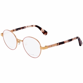Kate Spade JAELYNF-HT8-49 Jaelyn Ladies  Eyeglasses