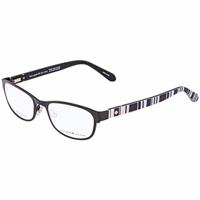 Kate Spade JAYLA-0QG9-48 Jayla Ladies  Eyeglasses