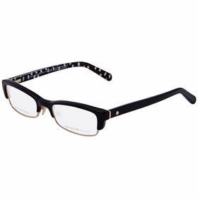 Kate Spade JOETTA80750 Joetta Ladies  Eyeglasses