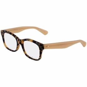 Kate Spade JONNIEF-QSM5-0 Jonnie Ladies  Eyeglasses