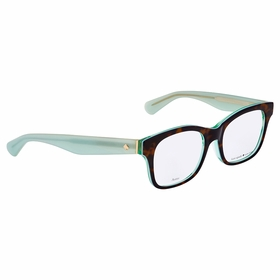 Kate Spade JONNIEF-VPV-50 Jonnie Ladies  Eyeglasses