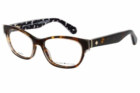 Kate Spade JOSEE-S3P-50 JOSEE Ladies  Eyeglasses
