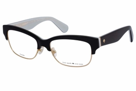 Kate Spade SHANTAL QOP 52 Shantal   Eyeglasses