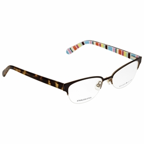 Kate Spade Shayla 0W34 51  Ladies  Eyeglasses