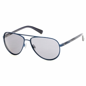 Kenneth Cole New York KC719091A62  Mens  Sunglasses