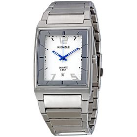 Kienzle V81232120032 Klassik Mens Quartz Watch