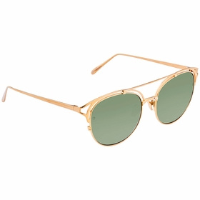 Linda Farrow LFL682C5SUN  Ladies  Sunglasses