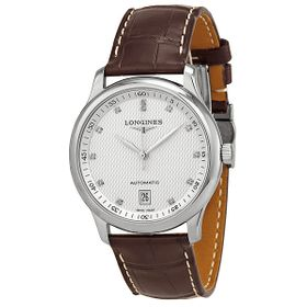 Longines L26284773 Master Mens Automatic Watch