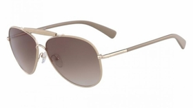 Longchamp LO100SL 771 61  Ladies  Sunglasses