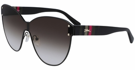 Longchamp LO110S 001 62  Ladies  Sunglasses