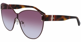 Longchamp LO110S 602 62  Ladies  Sunglasses