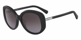Longchamp LO601S 001 55  Ladies  Sunglasses