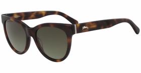 Longchamp LO602S 214 54  Ladies  Sunglasses