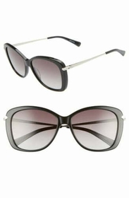 Longchamp LO616S 005 56  Ladies  Sunglasses