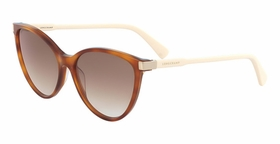 Longchamp LO624S 220 56  Ladies  Sunglasses