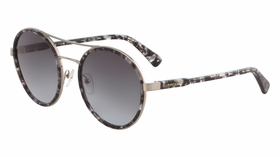 Longchamp LO631S 002 55  Ladies  Sunglasses