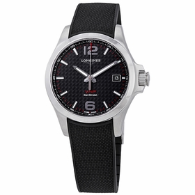 Longines L37164669 Conquest V.H.P. Mens Quartz Watch