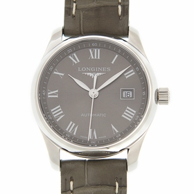 Longines L2.257.4.71.3 Master Unisex Automatic Watch