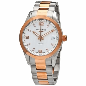 Longines L2.385.5.76.7 Conquest Classic Ladies Automatic Watch