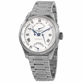 Longines L2.715.4.71.6 Master Collection Mens Automatic Watch