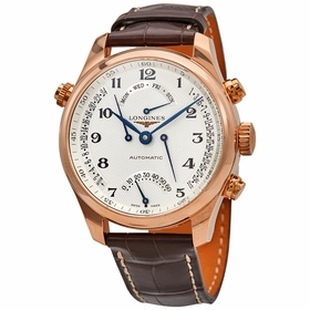 Longines L2.715.8.78.3 Master Mens Automatic Watch