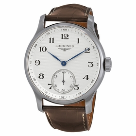 Longines L2.840.4.78.3 Master Collection Mens Hand Wind Watch