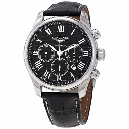 Longines L2.859.4.51.7 Chronograph Automatic Watch