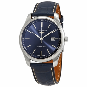 Longines L2.893.4.92.0 Master Mens Automatic Watch