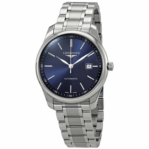 Longines L2.893.4.92.6 Master Collection Mens Automatic Watch