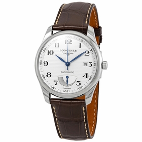 Longines L2.908.4.78.5 Master Collection Mens Automatic Watch
