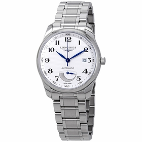 Longines L2.908.4.78.6 Master Collection Mens Automatic Watch