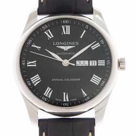 Longines L2.910.4.51.7 Master Mens Automatic Watch