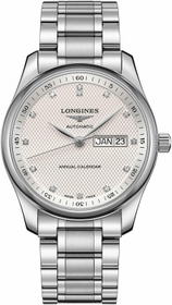 Longines L2.910.4.77.6 Master Mens Automatic Watch