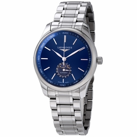 Longines L2.919.4.92.6 Master Collection Mens Automatic Watch