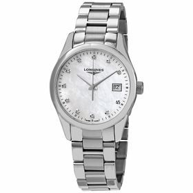 Longines L23864876 Conquest Classic  Quartz Watch