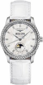 Longines L25030873 Masters Collection Mens Automatic Watch