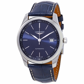Longines L27934920 Master Mens Automatic Watch