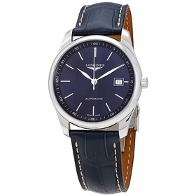Longines L27934922 The Master Collection Mens Automatic Watch