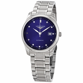 Longines L27934976 Master Collection Unisex Automatic Watch