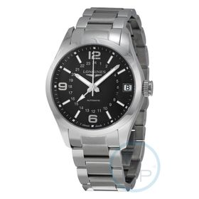 Longines L27994566 Conquest Classic Mens Automatic Watch