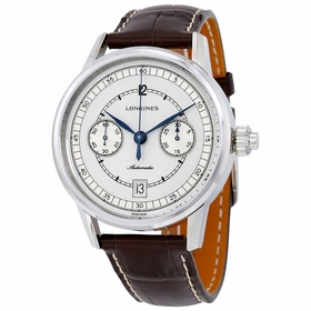 Longines L2.800.4.26.2 Column Wheel Chronograph Mens Chronograph Automatic Watch