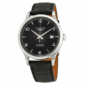Longines L28214562 Record Mens Automatic Watch