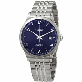 Longines L28214966 Record Mens Automatic Watch